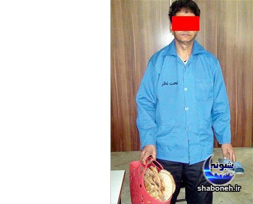 تجاوز و قتل دختر بچه شش ساله