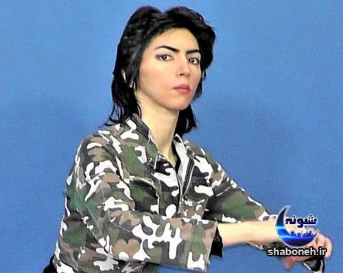 بیوگرافی نسیم نجفی اقدم عامل حمله به یوتیوب