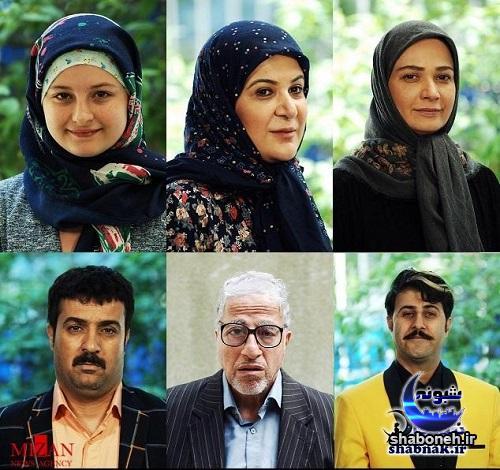 رقم دستمزد بازیگران سریال پایتخت پنج