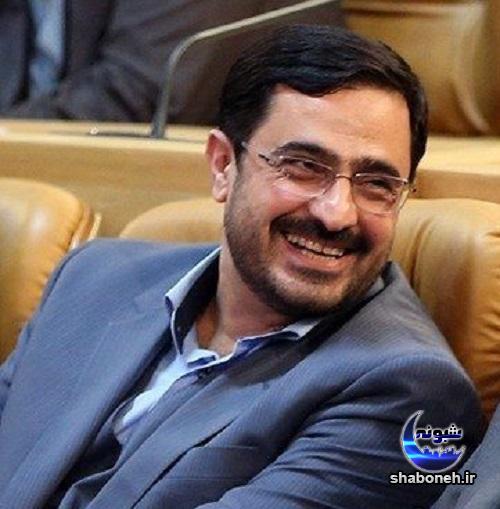 بیوگرافی سعید مرتضوی و همسر پزشکش