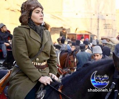 بازیگران سریال ایراندخت به همراه بیوگرافی