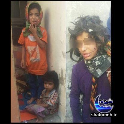 آخرین خبر از شکنجه سه کودک ماهشهری با چکش