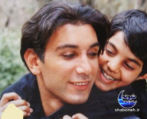 بیوگرافی سینا سهیلی (سینا مهراد) و همسرش