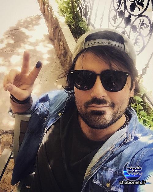بیوگرافی سهراب پاکزاد خواننده پاپ