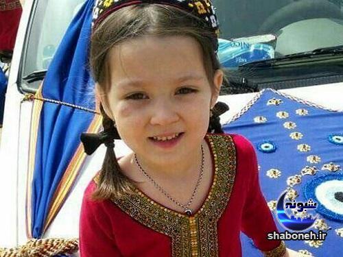 جزئیات قتل سلاله کودک آق قلایی