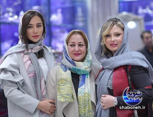 بیوگرافی آرش پولادخان همسر نیوشا ضیغمی