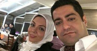 بیوگرافی آزاده نامداری و همسرش