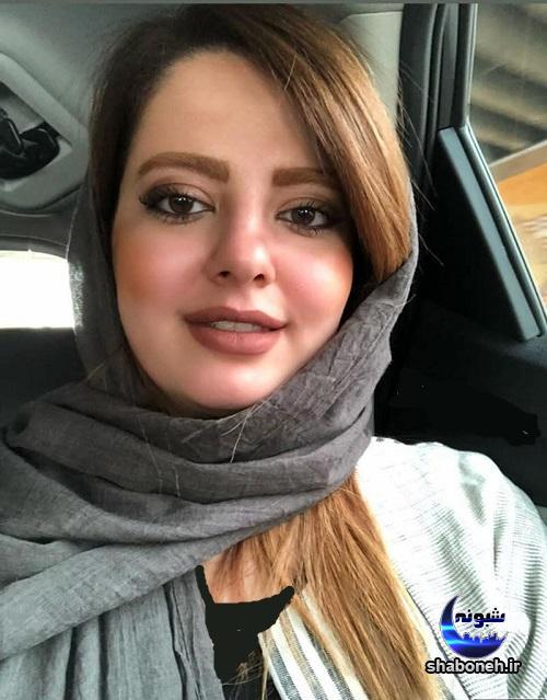 بیوگرافی فرهاد ایرانی و همسرش مهسا قنواتی مهمان ماه عسل