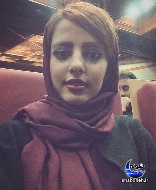 بیوگرافی فرهاد ایرانی مهمان ماه عسل