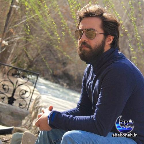 بیوگرافی حمید شریف زاده بازیگر نقش حمید در ترور خاموش