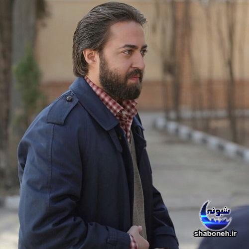 بیوگرافی حمید شریف زاده و همسرش