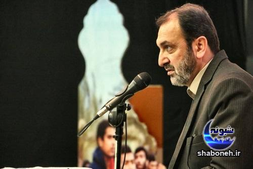بیوگرافی حسن شمشادی خبرنگار