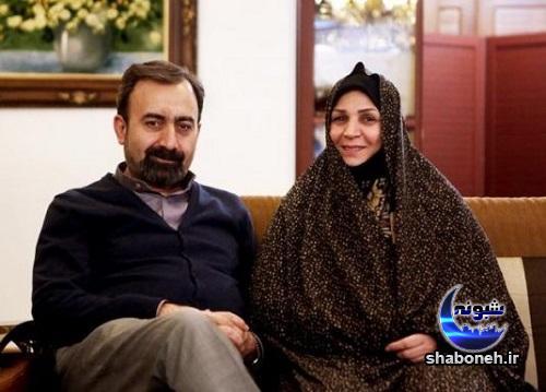 بیوگرافی حسن سلطانی گوینده خبر