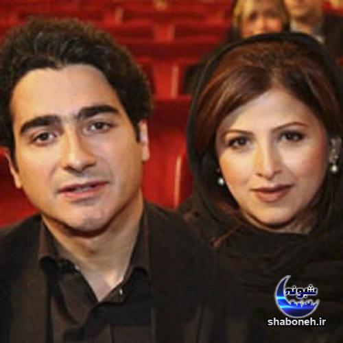 بیوگرافی همایون شجریان و همسرش