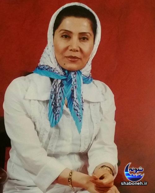 بیوگرافی مهناز شیرازی گوینده خبر
