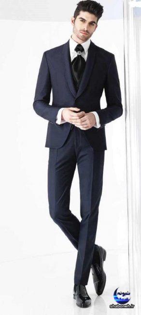 مدل کت و شلوار مردانه دامادی و مجلسی