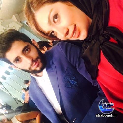 بیوگرافی میلاد عبادی پور والیبالیست و همسرش + نحوه آشنایی با همسرش