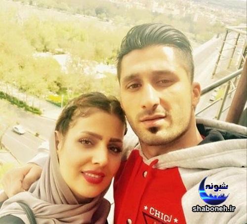 بیوگرافی محمدرشید مظاهری و همسرش