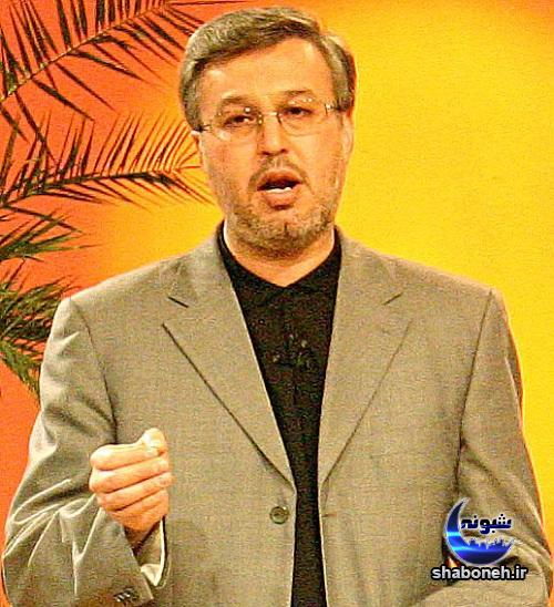 بیوگرافی سید مصطفی موسوی مجری تلویزیون