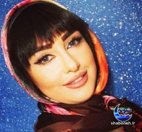 بیوگرافی ندا دیبا همسر محمدرضا رهبری + اینستاگرام و عکس جدید