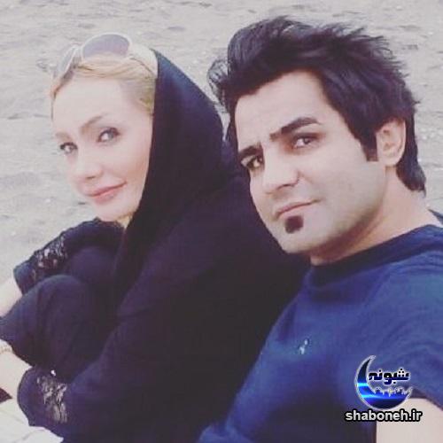 بیوگرافی نصرت میرعظیمی و همسرش
