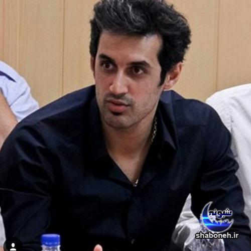 بیوگرافی سعید معروف و همسرش