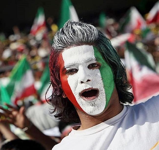 عکس پروفایل تیم ملی ایران +تصاویر تیم ملی برای پروفایل