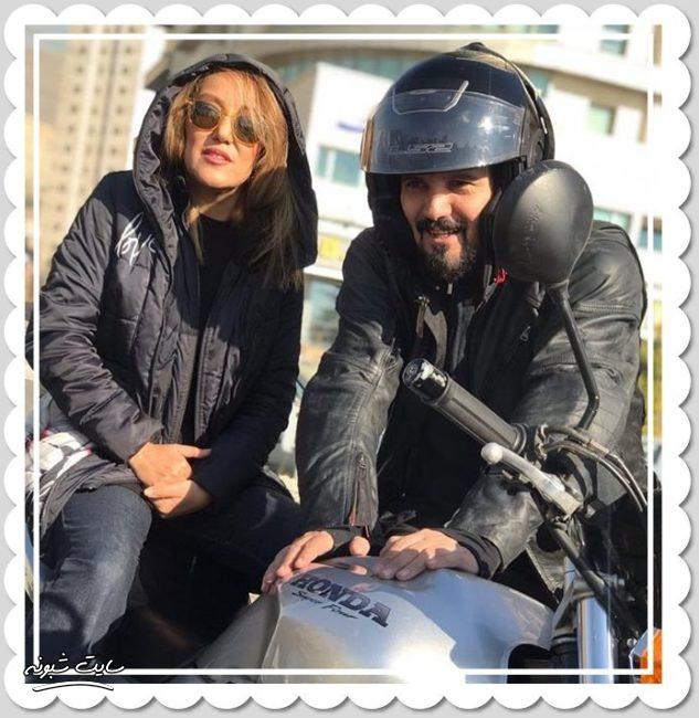 بیوگرافی کامبیز دیرباز بازیگر و همسرش و دخترش + ماجرای ازدواج