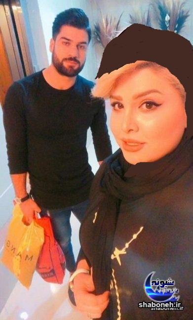 بیوگرافی فرشاد محمدی مهر و همسرش