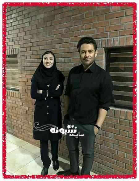 بیوگرافی محمدرضا گلزار بازیگر و همسرش و پدر و مادر و خواهر و برادرش