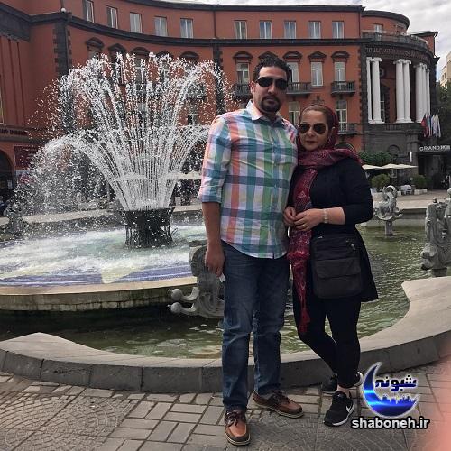 بیوگرافی لاله صبوری و همسر اول و دومش