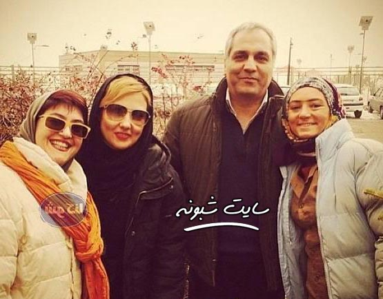 بیوگرافی مهران مدیری و همسرش + از کارگری تا خانواده و فرزندانش
