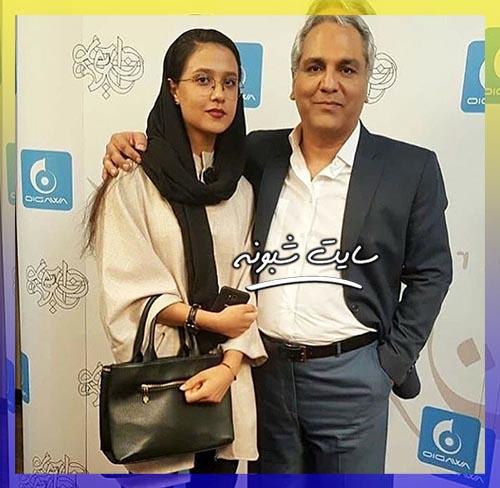 بیوگرافی مهران مدیری و همسرش + از کارگری تا خانواده و فرزندانش ...