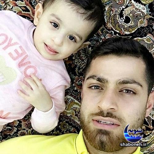 بیوگرافی مرتضی پورعلی گنجی و همسرش