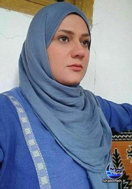بیوگرافی سودابه جعفرزاده و همسرش