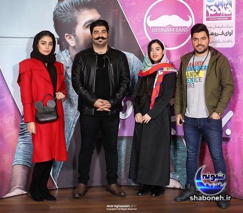 بیوگرافی پرستو قربانی مدل ایرانی