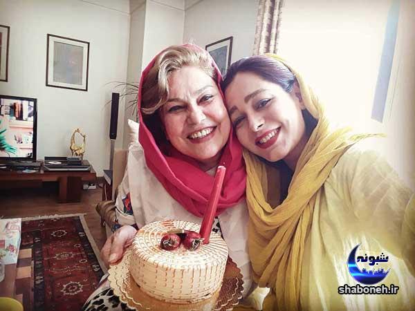 بیوگرافی سانیا سالاری و همسرش