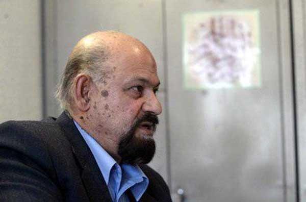 بیوگرافی عباس دوزدوزانی و همسرش