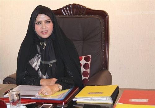 بیوگرافی نعیمه اشراقی و همسرش