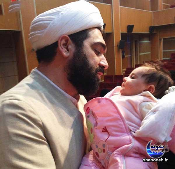 بیوگرافی شهاب مرادی و همسرش