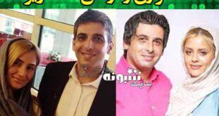 بیوگرافی حمید گودرزی و همسرش + طلاق و رازهای زندگی حمید گودرزی