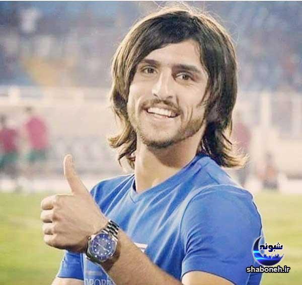 بیوگرافی همام طارق فوتبالیست عراقی