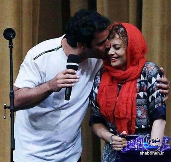 بیوگرافی منوچهر هادی و همسر بازیگرش