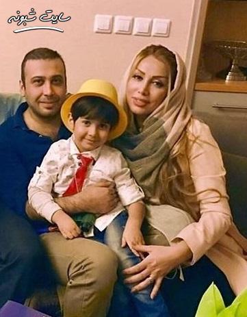 بیوگرافی محسن چاوشی خواننده و همسرش + علت طلاق محسن چاووشی