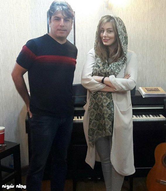 بیوگرافی سحر قریشی و علت طلاق از همسر اول و امید علومی