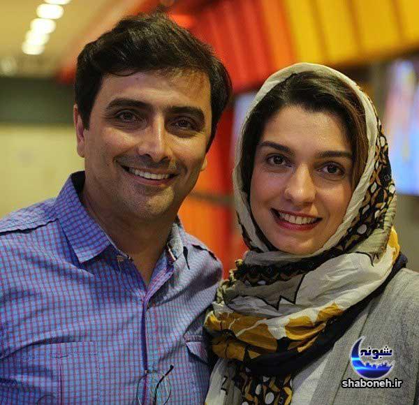 بیوگرافی الیکا عبدالرزاقی و همسر بازیگرش