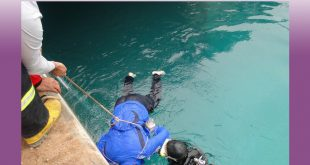 غرق شدن نوجوانان یزدی در گرجستان +تصاویر