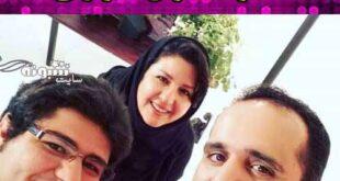 بیوگرافی حسین رفیعی و همسرش +عکس و فرزندان و خانواده