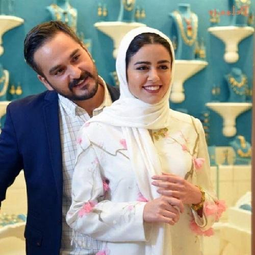 بیوگرافی میلاد کی مرام بازیگر و همسرش و ازدواج + تحصیلات و خانواده