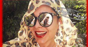 سانیا سالاری بازیگر | بیوگرافی و عکس های سانيا سالاري و همسرش + ازدواج